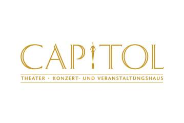 CAPITOL Theatre in Offenbach – Location for individual events