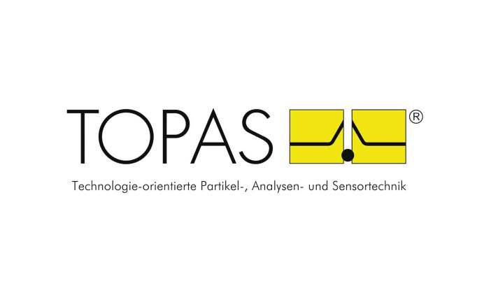 Topas GmbH: Developed, Designed and Made in Germany