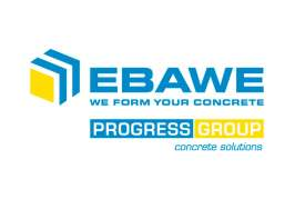 EBAWE Anlagentechnik GmbH: The full-service provider of machines and production plants for the precast concrete industry