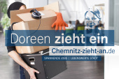 Katrin Bothe: Chemnitz is booming!