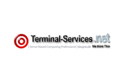 Terminal-Services.NET Germany vendere GmbH: Protecting and securing your data is our profession