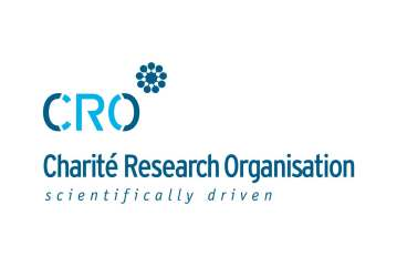 Charité Research Organisation GmbH: Scientifically driven