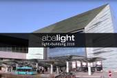 Abalight auf der Light + Building 2016