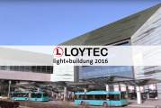Loytec auf der Light + Building 2016