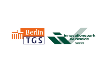 Innovationspark Wuhlheide (IPW) Technologie- und Gründerzentrum Spreeknie (TGS) IMG mbH (IPW) und SEK GmbH (TGS): This is where ideas grow! The best conditions for your business
