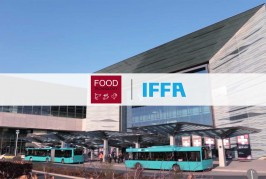 Food Technology auf der IFFA 2016