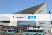 ISHIDA at the IFFA show 2016