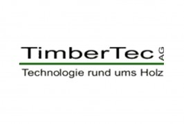 TimberTec AG: Technology all about timber