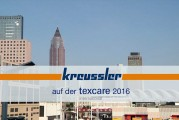 Kreussler at the Texcare 2016