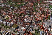 Andreas Bausewein: Erfurt – A political and economic centre