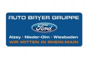 Autohaus Bayer GmbH – Your FORD partner in the Rhineland-Palatinate and beyond