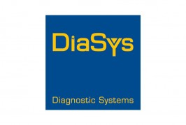 DiaSys Diagnostic Systems GmbH: Diagnostic Reagents and Systems of Highest Quality
