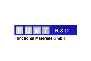 FUMT R&D GmbH: Development of new composites and coatings
