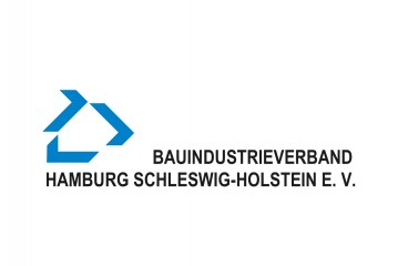 Bauindustrieverband  Hamburg Schleswig-Holstein. e. V. : We are the trade and employers' association for the construction industry in Hamburg and Schleswig-Holstein