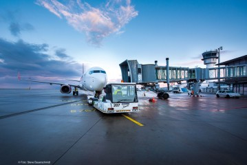 Uwe Kotzan: The Erfurt-Weimar Airport Focuses on its Customers