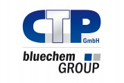 CTP GmbH/bluechemGROUP: Your partner with over 25 years of experience  and worldwide expertise
