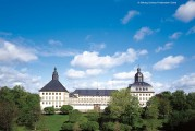 Prof. Dr. Martin Eberle: The Baroque Universe of Gotha –  The collections of the Schloss Friedenstein Gotha Foundation