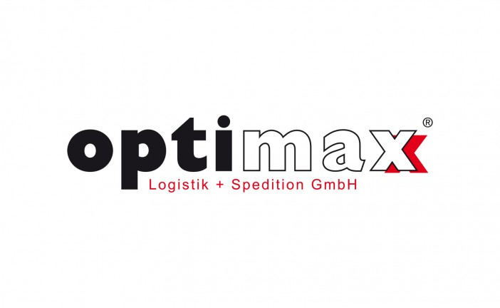 optimax® Logistik + Spedition GmbH: Optimum performance – Maximum quality