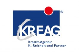 KREAG Kreativ-Agentur  K. Reichelt und Partner: Agency of creative thinking