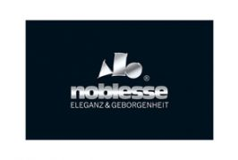 noblesse GmbH & Co. KG: Tradition and innovation for elegance and security