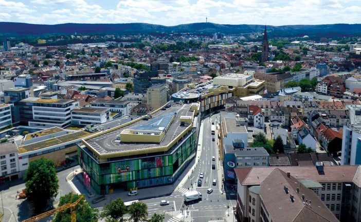 Dr. Klaus Weichel: From the idea to the finished product –  High-tech location Kaiserslautern offers the perfect setting
