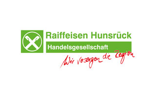 Raiffeisen Hunsrück Handelsgesellschaft mbH: Energy and environment – Both are on our mind
