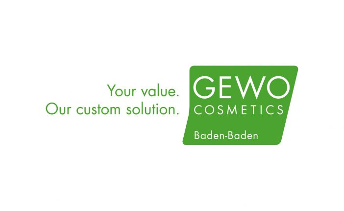 GEWO GmbH – Customer-specific skincare products  for sensitive skin of all ages