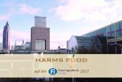 Harms Food at the Food Ingredients Europe 2017