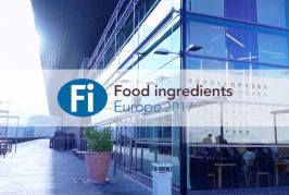 Food Ingredients Europe 2017