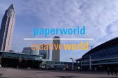 Paperworld & Creativeworld 2018
