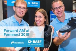 BASF 3D Printing Solutions auf der Formnext 2019